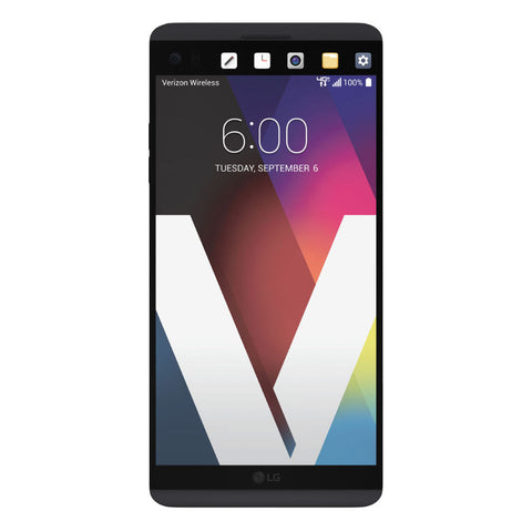 LG V20 VS995 Android Verizon Wireless 64GB 4G LTE Smartphone - Beast Communications LLC