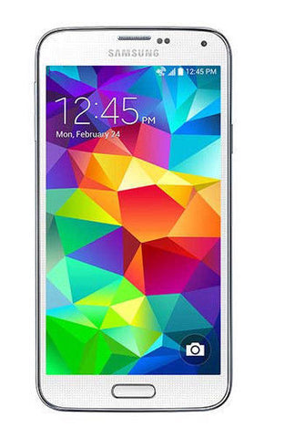 Samsung Galaxy S5 SM-G900A At&t 16GB Cell Phone Smartphone Black - Beast Communications LLC