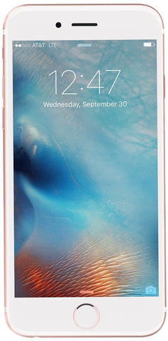 Apple iPhone 6s 32GB Rose Gold Factory GSM Unlocked AT&T / T-Mobile & More! 4G - Beast Communications LLC