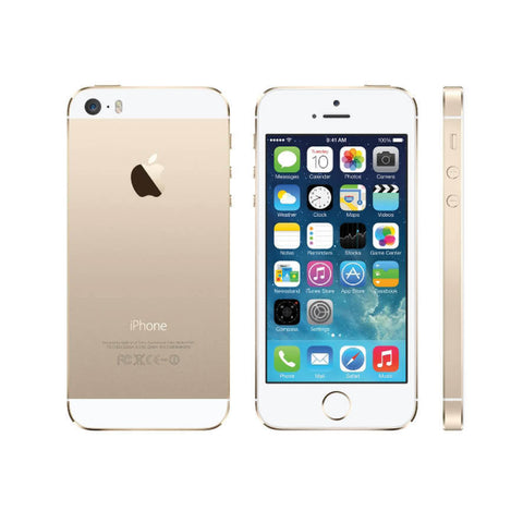 T-Mobile - Apple iPhone SE 16/64GB (T-Mobile Metro-PCS +More) 4G LTE Smartphone - Beast Communications LLC