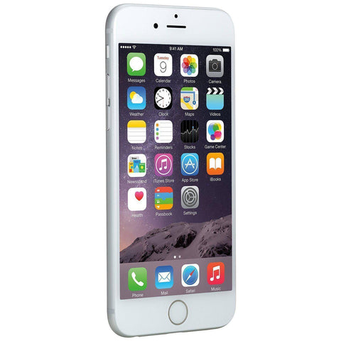 Apple iPhone 6 - FACTORY UNLOCKED - 16GB Smartphone - Refurbished! AT&T T-Mobile - Beast Communications LLC