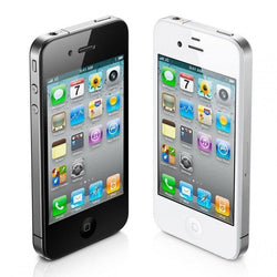 "Apple iPhone 4S 16GB GSM ""Factory Unlocked"" WiFi iOS Smartphone - Beast Communications LLC"
