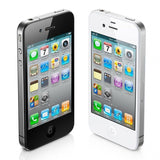 "Apple iPhone 4S 16GB GSM ""Factory Unlocked"" WiFi iOS Smartphone"