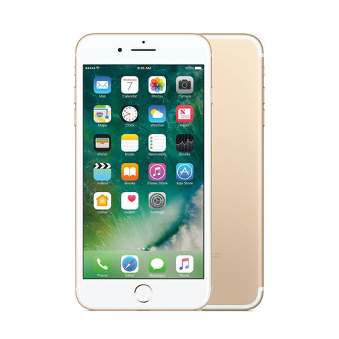 Apple iPhone 7 Plus 128GB Verizon Wireless 4G LTE iOS WiFi Smartphone - Beast Communications LLC