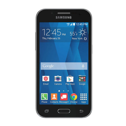 Samsung G360 Core Prime 8GB Verizon Wireless 4G LTE Android Smartphone - Beast Communications LLC