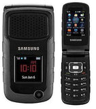 New Samsung SGH-A847 Rugby II AT&T Cell Phone Net10 H20 - Beast Communications LLC