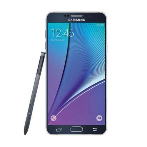 Samsung N920 Galaxy Note 5 32GB Verizon Wireless Android Smartphone - Beast Communications LLC