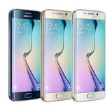 Samsung G925 Galaxy S6 Edge 64GB Verizon Wireless Android Smartphone - Beast Communications LLC