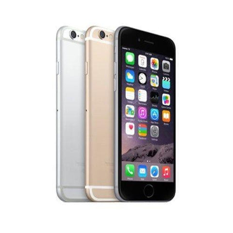 "Apple iPhone 6 16GB ""Factory Unlocked"" 4G LTE 8MP Camera Smartphone - Beast Communications LLC"