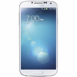 Unlocked Samsung Galaxy S4 SGH-I337 - 16GB