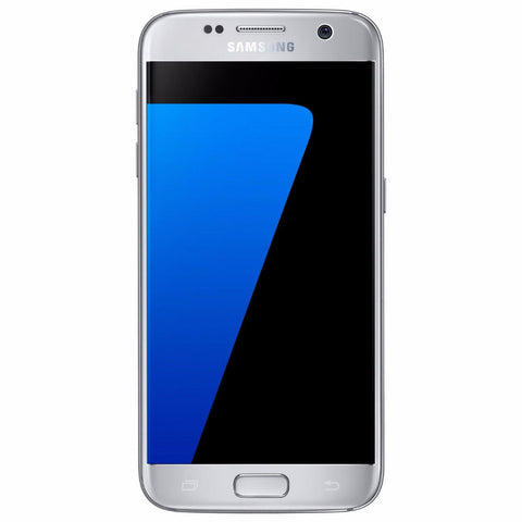 Samsung Galaxy S7 32GB SM-G930T Unlocked GSM T-Mobile 4G LTE Smartphone - Beast Communications LLC
