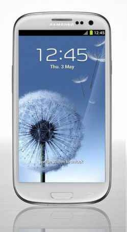 Samsung Galaxy S III Flashed To Boost Mobile - Beast Communications LLC