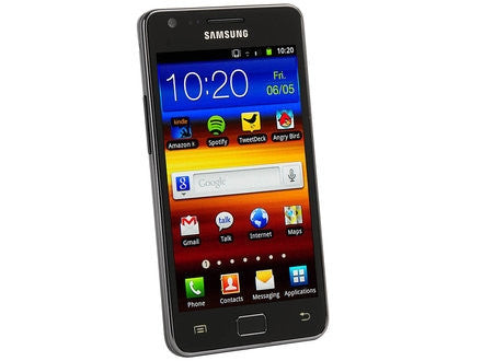 Samsung Galaxy S II SGH-T989 T-Mobile Smartphone - Beast Communications LLC