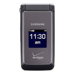 Samsung Haven U320 Verizon or Pageplus Flip Cell Phone