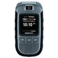 Samsung U640 Convoy Flip Phone Straight Talk