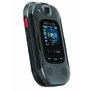 3G Samsung Convoy 3 U680 Verizon Basic Flip Phone Page Plus - Beast Communications LLC