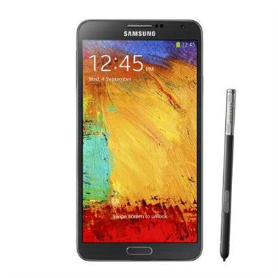 Samsung Galaxy Note 3 Straight Talk Service No Contract - Beast Communications LLC