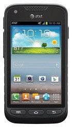 Samsung Galaxy Rugby Pro SGH-I547 - 8GB - Black (Unlocked) - Beast Communications LLC