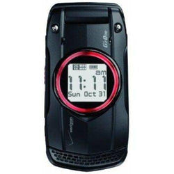 Casio Gzone Ravine Verizon or Pageplus Flip Phone C751 Rugged No Contract
