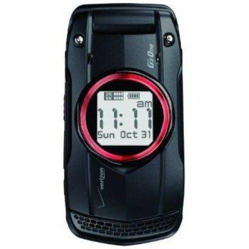 Casio C751 Gzone Ravine Verizon Basic Flip Phone - Beast Communications LLC