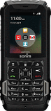 Sonim XP5700 XP5 4G LTE - Indestructible Ultra Rugged Cell Phone (Verizon) Page Plus