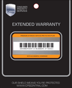 1 Year Extended Warranty - Protect Your Cell Phone!