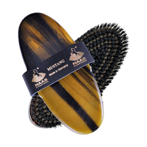 Haas Grooming Brushes
