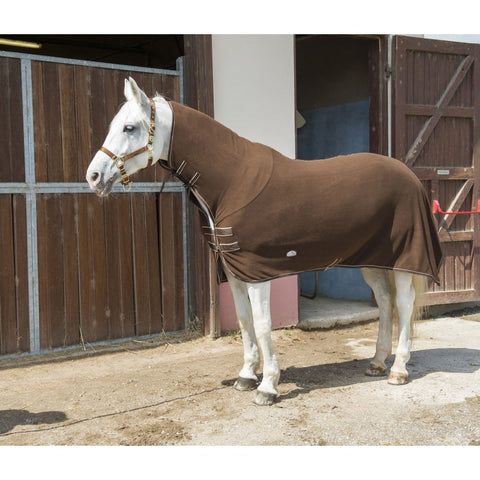 Equitheme Combo Polar Fleece Sheet