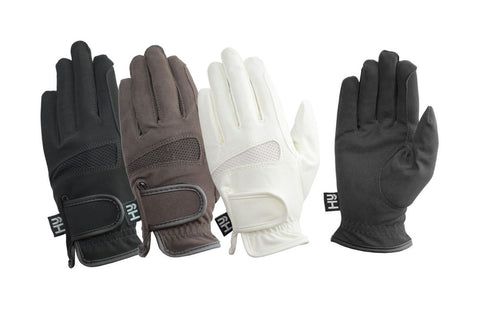 HY Lightweight Competition Gloves