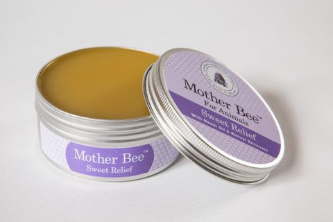 Mother Bee Sweet Relief