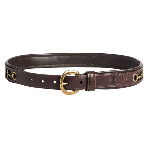 "Noble Outfitters ""On the Bit"" Belt"