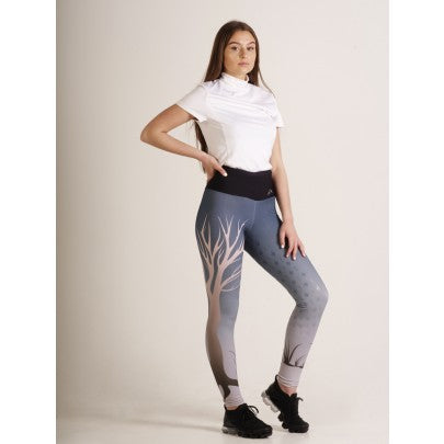 Gallop Deco Riding Leggings