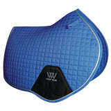 Woof Wear Fusion Contour Saddle Cloth