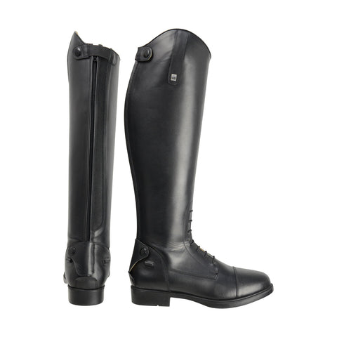 HYLAND Milan Long Leather Boot