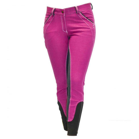 Horseware Ladies Denim Breeches