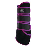 Woof Wear Dressage Wraps