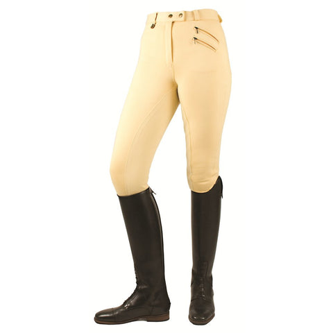 Horseware Tally Ho Zoe Knitted Breeches