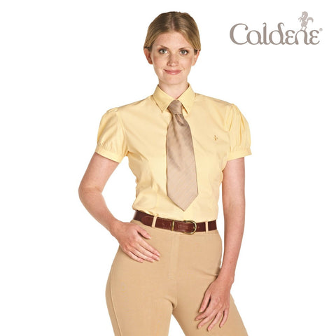 Caldene Gladstone Junior Show Shirt