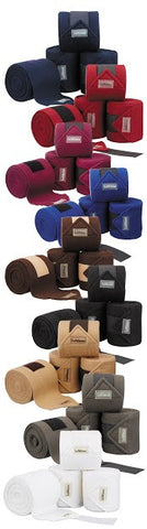LeMieux Polo Bandages : Set of 4