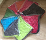 EquiTheme Challenge Saddle Pad 11 colour combinations