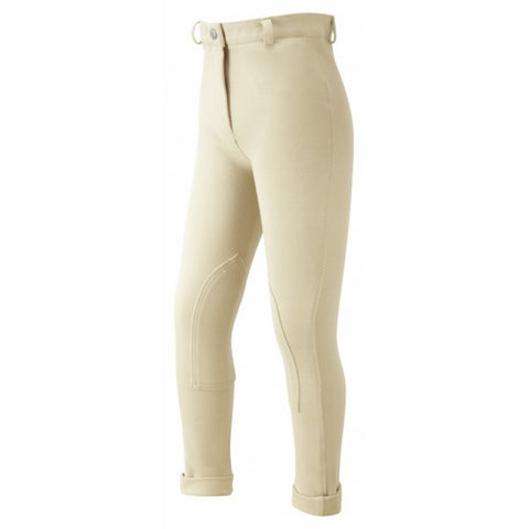 Caldene 4Tech Junior Jodhpurs