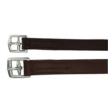 Apollo Stirrup Leathers