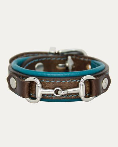 "Noble Outfitters ""On The Bit"" Bracelet"