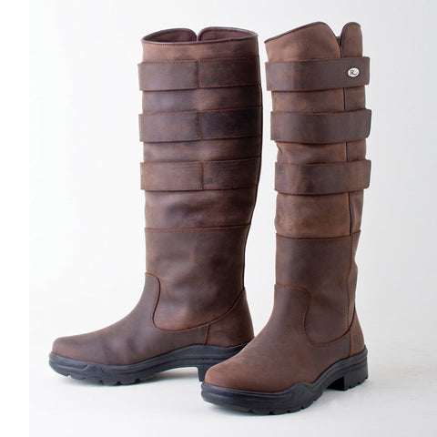 Rhinegold Elite Colorado Country Boots