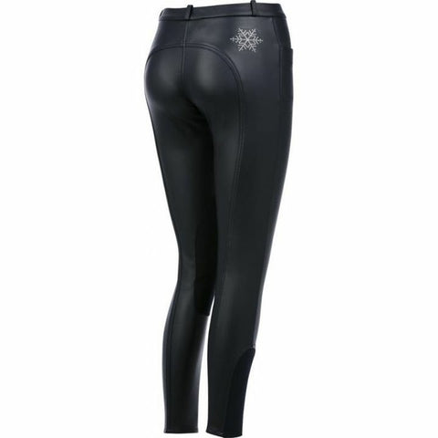 EquiTheme Belstar Flocon Winter Breeches
