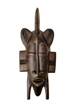 Senoufu Passport Kalao Mask - Décor Masks Wall Decor