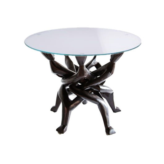 5-Head Unity Statue Table - Furniture Furniture
