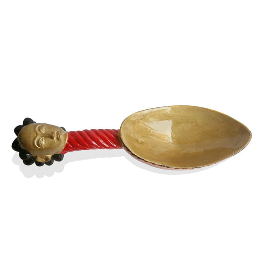 Ceremonial Spoon - Kitchen & Dining Kitchen & Dining Serveware