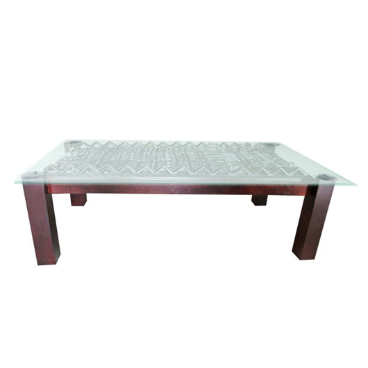 Dogon Dining Table - 2 Metre - Furniture Furniture