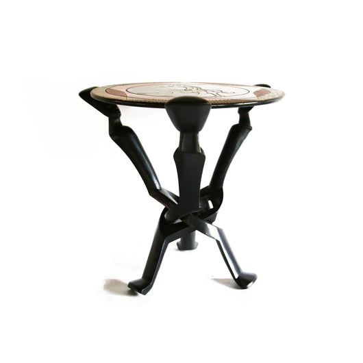 Ghanian Unity Table - Furniture Living Room